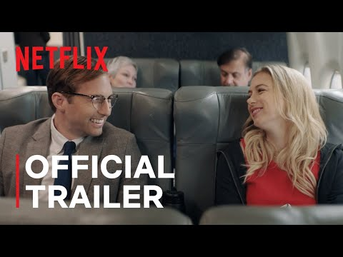 Good On Paper | Official Trailer | Netflix