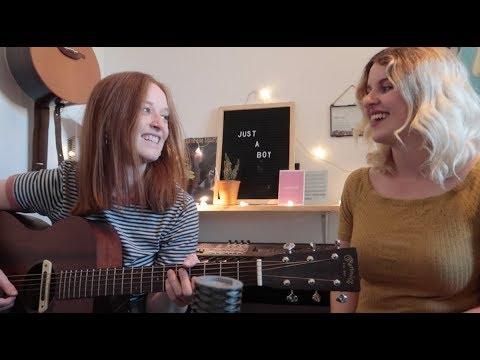 Hannah Grace & Orla Gartland - Just A Boy (original song)