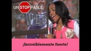 Unstoppable - China Anne McClain - Subtitulada en español