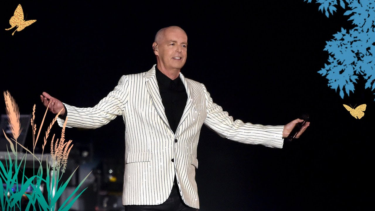 Pet Shop Boys - What Have I Done To Deserve This (Radio 2 Live in Hyde Park 2019)