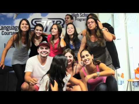 #STBDiscover | Episódio 1 Austrália