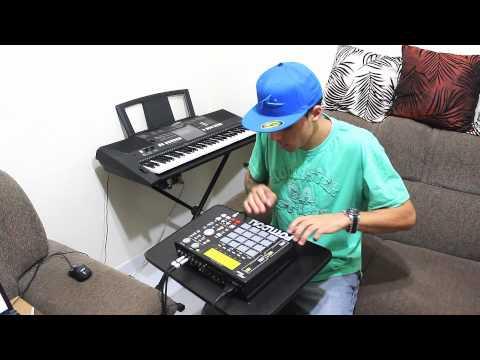 DJ Rafinha MPC