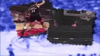 NBA ShootOut 98 PS 1 intro 1998
