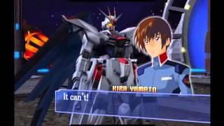 Gundam Battle Assault 3 | Mission Mode 14 | Jachin Due