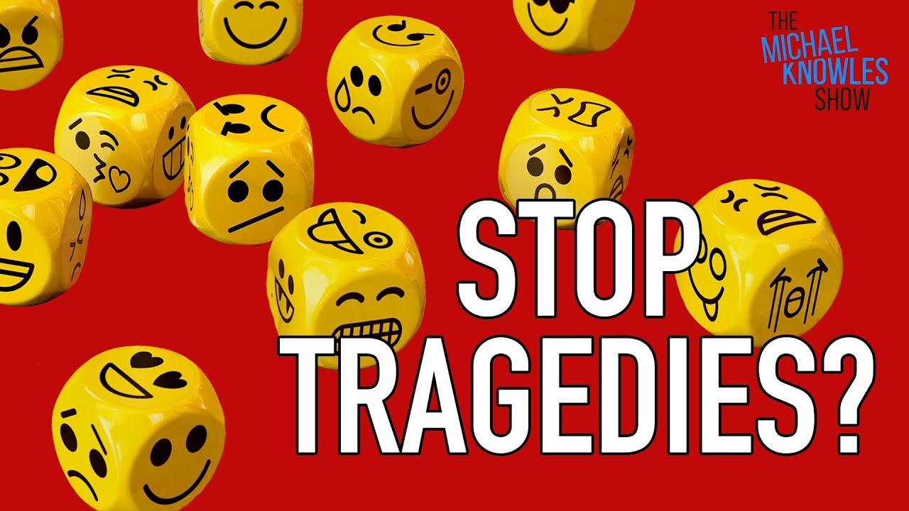 Is This The Key To Stopping Tragedies?