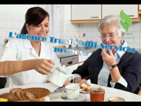 Garde malade par jour ou couchante رعاية المرضى