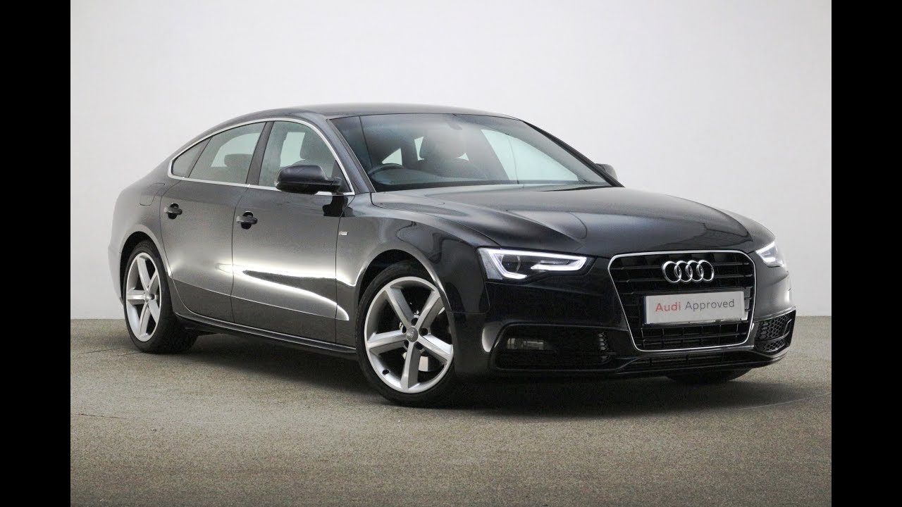 Kelebihan Kekurangan Audi A5 Sportback 2012 Perbandingan Harga