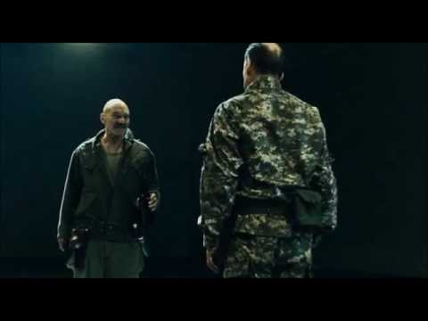 The death of Macbeth - Patrick Stewart