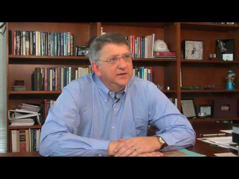 Global Study Trip to Saudi Arabia/UAE: Dean Garth Saloner