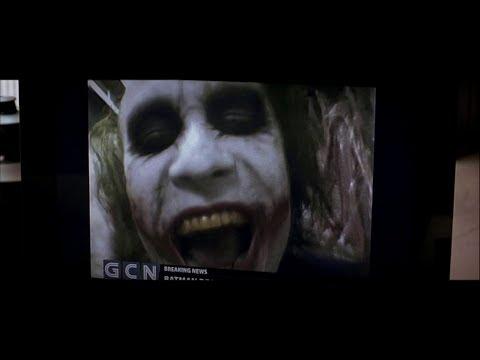 "Joker  ""Look at me!"" l  The Dark Knight (2008)"