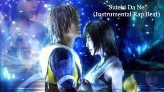 Suteki Da Ne - (Instrumental Rap Beat) (Prod. by KidTommy)