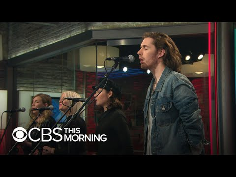 "Saturday Sessions: Hozier Performs ""Nina Cried Power"""