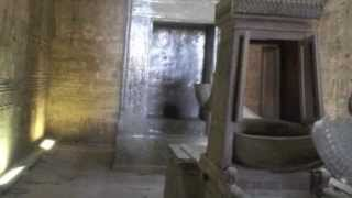 Ancient Machine cuts from GIZA (I am so excited I'm rambling a bit)
