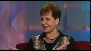 Humble Yourself Under The Mighty Hand Of God 4-1 - Joyce Meyer