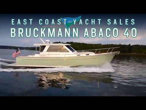 Bruckmann Abaco 40 for sale