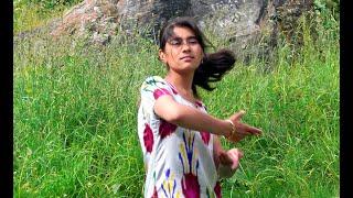 Назира, танец, 04.06.2010