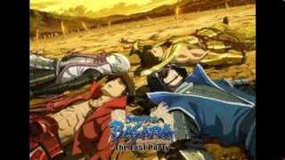 Sengoku Basara -The Last Party- [Flags!]