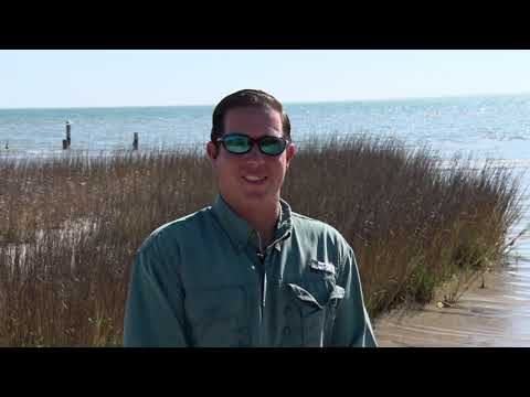 Texas Fishing Tips Fishing Report Oct.22 2020 Corpus Christi & Nueces Bay With Capt. Grant Coppin