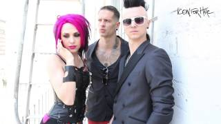 "Icon For Hire ""Counting On Hearts"""
