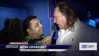 Vega Tv - Hity Kmeťobandu thumbnail