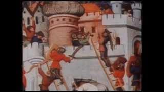 Erster Kreuzzug - Vormarsch in Kleinasien - heilige Eide