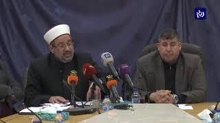 لجنة فلسطين النيابية تطالب بطرد سفير الاحتلال - (13-3-2019)