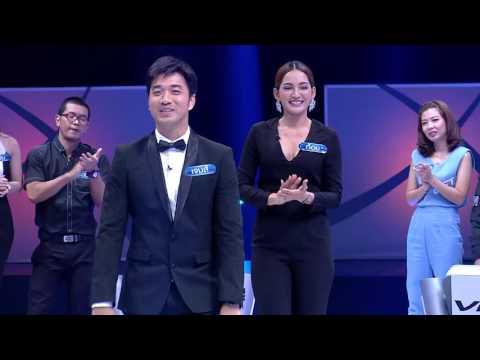 รายการ ตกสิบหยิบล้าน Still Standing Thailand - 22 กรกฎาคม 59 [FULL]
