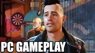 SUNSET OVERDRIVE - PC Gameplay / No Commentary