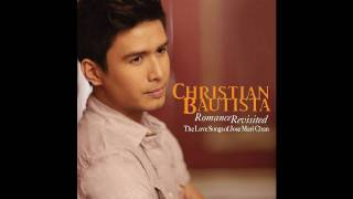 Beautiful Girl - Christian Bautista (lyrics)