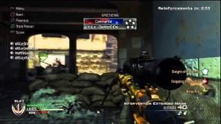 eXiLe Na Vs JynxX Rematch (Classic)