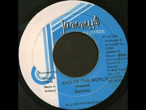 Sanchez - End Of The World mp3