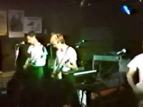 Nits - Harrow Accident 1979