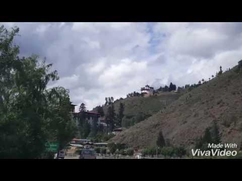 Jambayang Bhutan travel experts visit Paro, Bhutan ♡ JambayangTravel.com