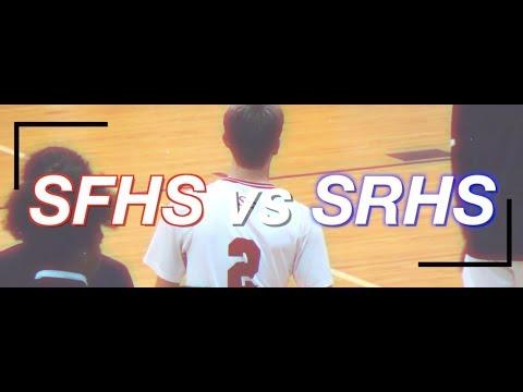 South Fork High School vs Sebastian River High School | 12/14/18 | SLICE