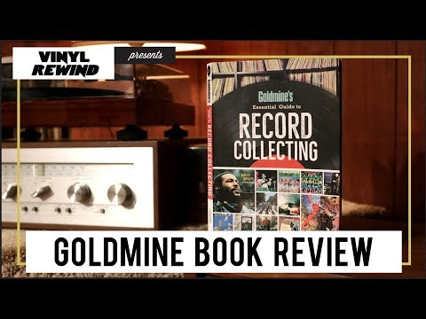 Goldmine's Essential Guide to Record Collecting book review