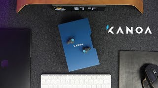 KANOA - The Aftermath