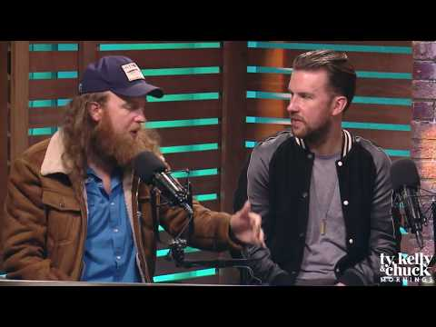Brothers Osborne Bailed on Singing at...