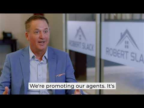 Dan Walters of Robert Slack on the value of local agents who are expert on their community