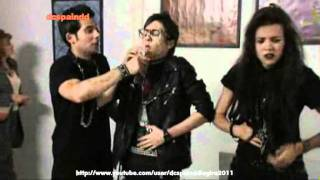 vidas de cuervo pillados 1x05 en el museo episodio completo