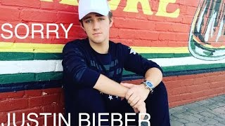 justin bieber sorry purpose album cover