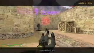 Counter-strike 1.6 Паблик сервер №14
