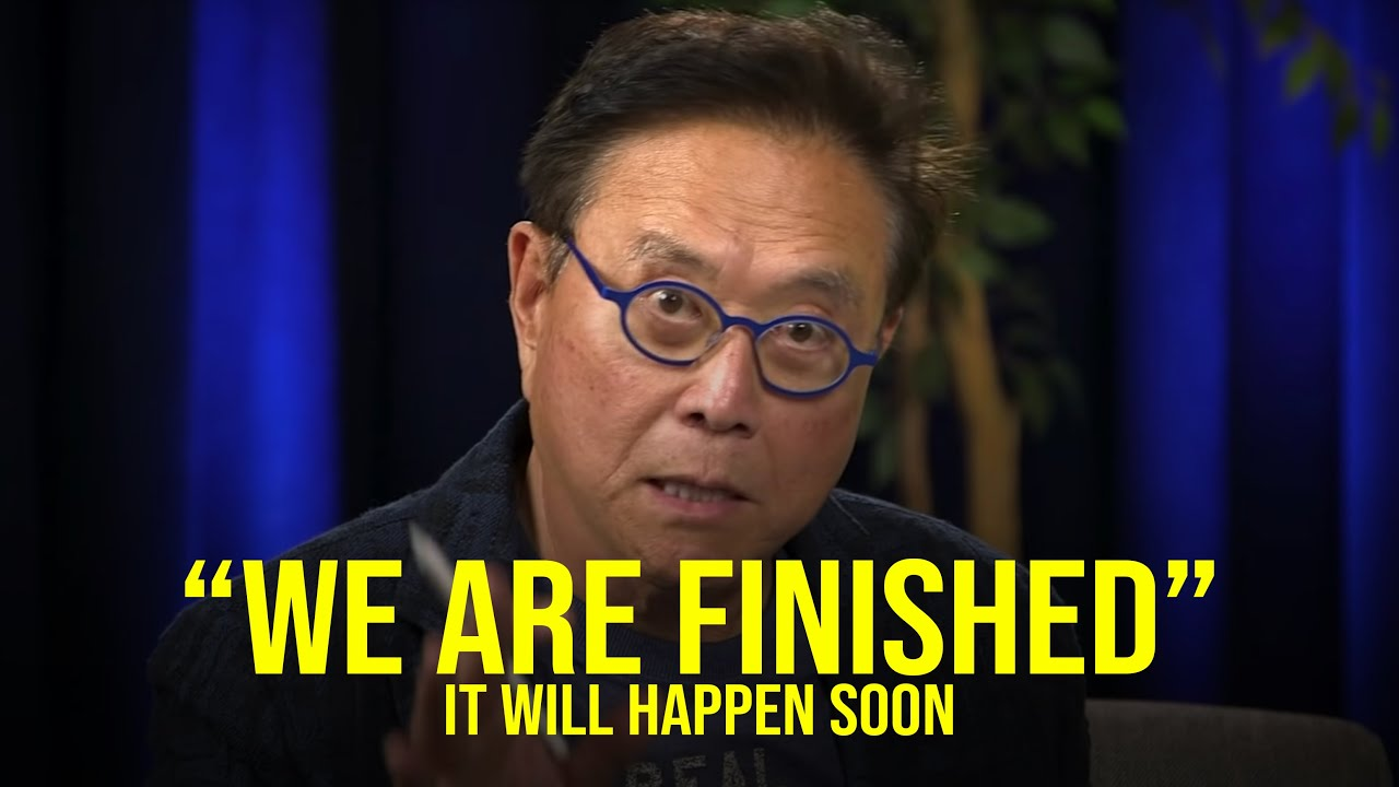 """It's Worse Than I Thought"" (Robert Kiyosaki)"