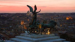 BVLGARI CELEBRATES ROME - NATALE DI ROMA 2021