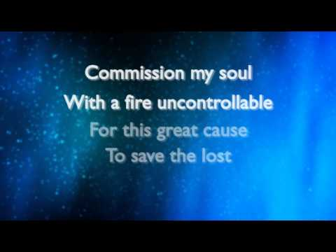 Commission My Soul chords by Citipointe Live - Worship Chords