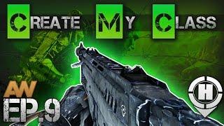 COD AW: ''PALADİN!'' Dersim - #9 SN6 Oyun (Call of Duty: Advanced Warfare Multiplayer)oluştur