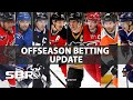 NHL Odds Preview | Early Preview To 2017-2018 Season