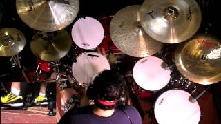 Neutron Star Collision (Love Is Forever) [MUSE] Drum Cover #52