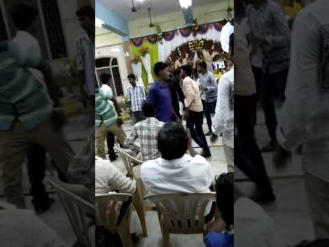 marriage function pmk song dance