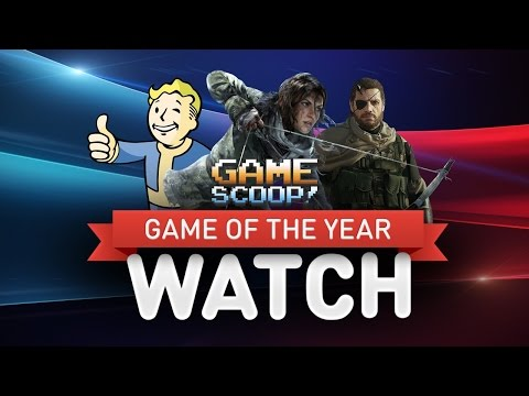 Game of the Year Watch Q4 2015 - Game Scoop! 367