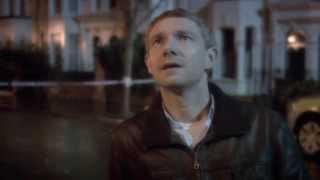 Sherlock - Can You Feel The Love